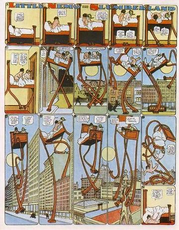 日々徒然-歳時記-Googleの遊び心_121015_「夢の国のリトル・ニモ」出版107周年_c0153302_7301642.jpg