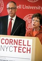NY版シリコン・バレー、コーネル大の巨大ハイテク・キャンパスの続報_b0007805_18295059.jpg