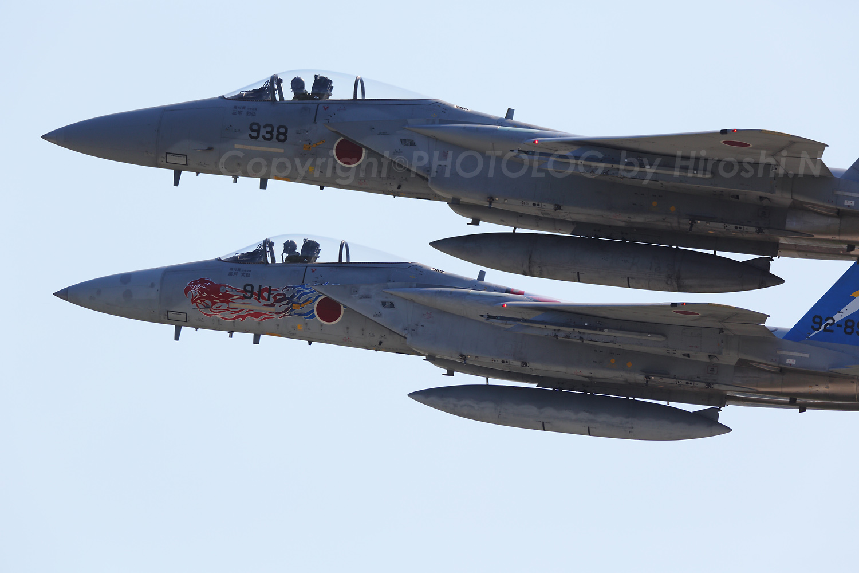 2012/10/16 Tue.  百里基地 航空祭事前訓練 JASDF Hyakuri Airbase <追加>_b0183406_002369.jpg