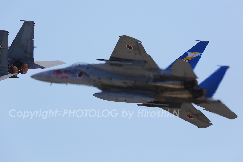 2012/10/16 Tue.  百里基地 航空祭事前訓練 JASDF Hyakuri Airbase <追加>_b0183406_002738.jpg