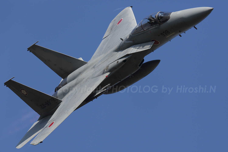 2012/10/16 Tue.  百里基地 航空祭事前訓練 JASDF Hyakuri Airbase <追加>_b0183406_01420.jpg