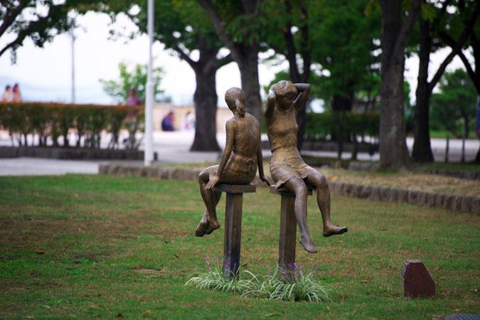 中野市 一本木公園の秋薔薇2_a0263109_20302247.jpg