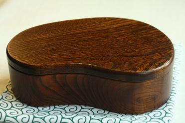 栗の木のお弁当箱のすすめ~yasato910_b0277136_8195848.jpg
