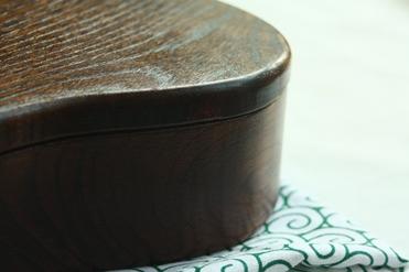 栗の木のお弁当箱のすすめ~yasato910_b0277136_8213681.jpg