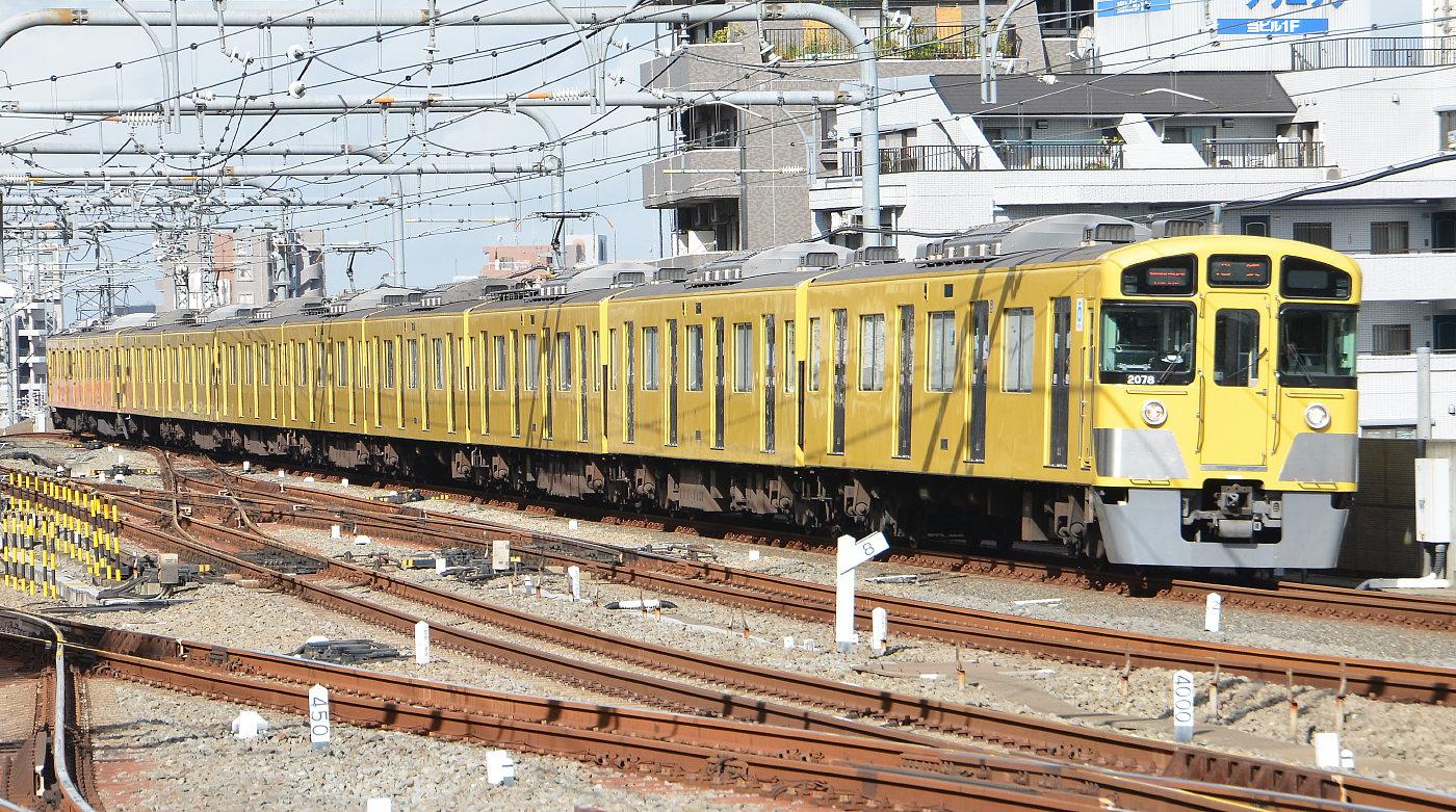 西武電車2012年 その2 _a0251146_22124576.jpg