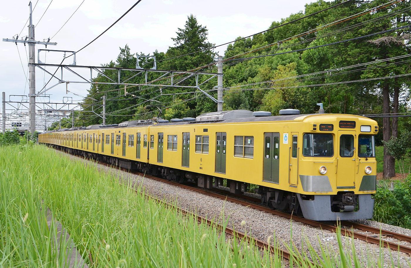 西武電車2012年 その2 _a0251146_22133779.jpg
