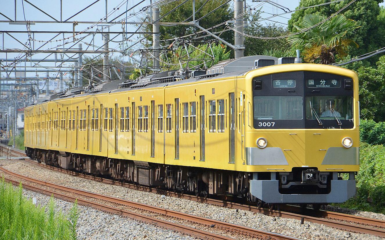 西武電車2012年 その2 _a0251146_22141897.jpg