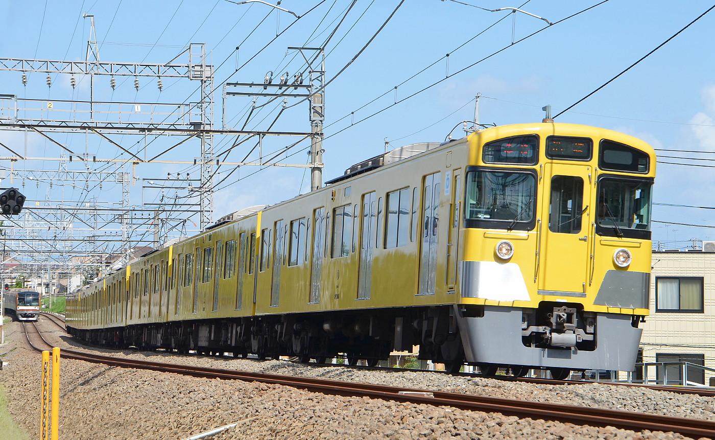 西武電車2012年 その2 _a0251146_22351730.jpg