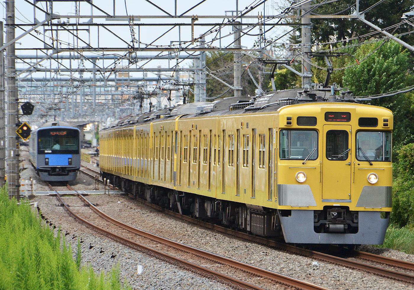 西武電車2012年 その2 _a0251146_2294751.jpg