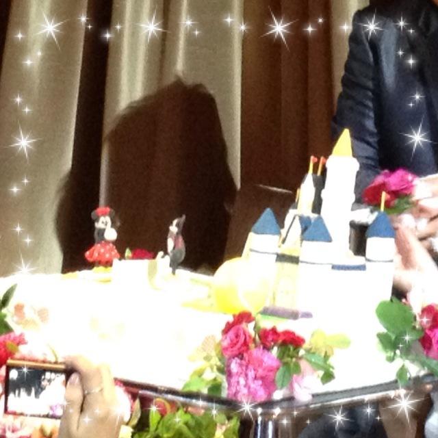 お姉ちゃんの結婚式☆彡_a0258349_103452.jpg