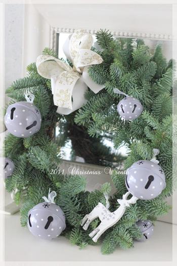 2012クリスマスone day lessonのお知らせ♪_e0158653_13493066.jpg