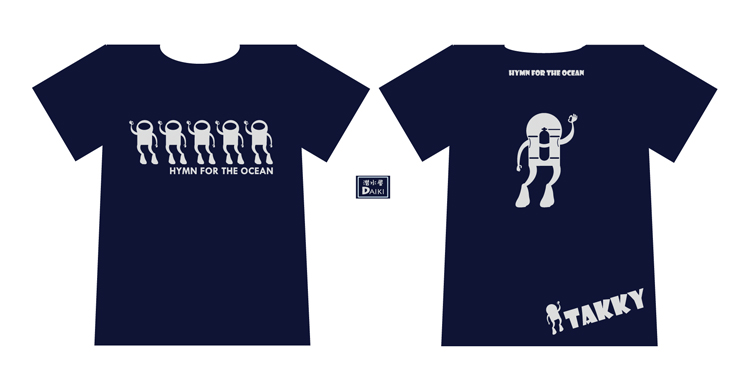 NEW☆Tシャツ@丘ログ_e0158261_12115930.jpg