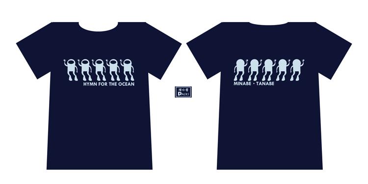NEW☆Tシャツ@丘ログ_e0158261_12145451.jpg