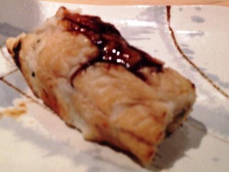 「新鮮なお魚が味わえるご近所ごはん。」_a0138976_1805020.jpg