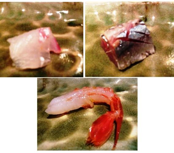 「新鮮なお魚が味わえるご近所ごはん。」_a0138976_18521340.jpg