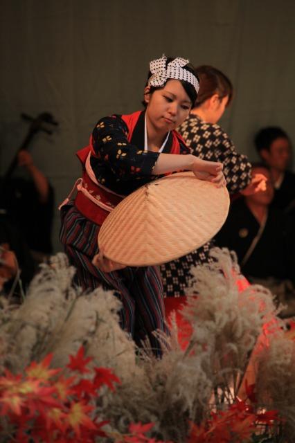 白川郷 白川八幡宮のどぶろく祭り その1_c0196076_21202028.jpg