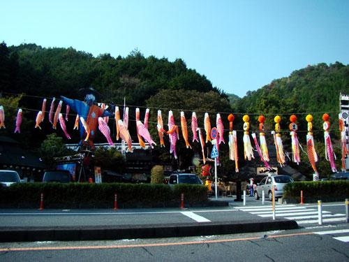 錦帯橋&山賊_a0047200_12203150.jpg