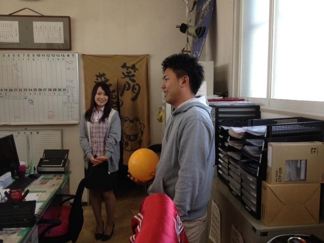 10月18日(木) 阿部ちゃんのニコニコブログ★_b0127002_18495634.jpg