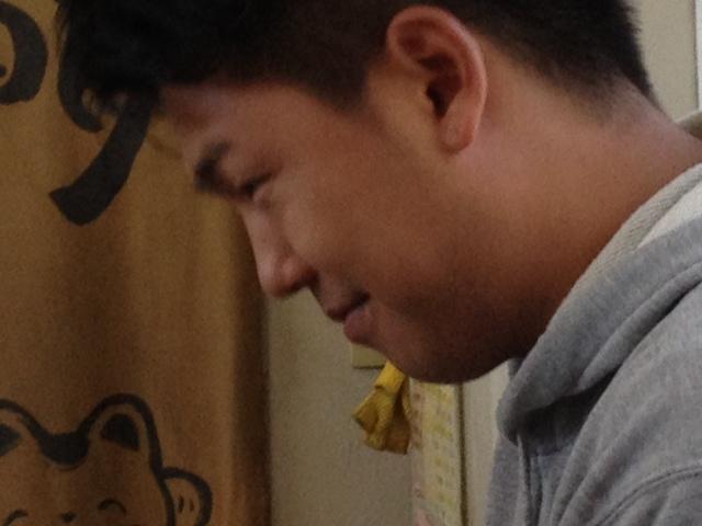 10月18日(木) 阿部ちゃんのニコニコブログ★_b0127002_1901647.jpg