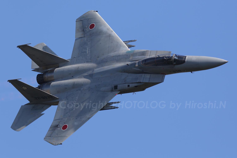 2012/10/16 Tue.  百里基地 航空祭事前訓練 JASDF Hyakuri Airbase <追加>_b0183406_22142754.jpg