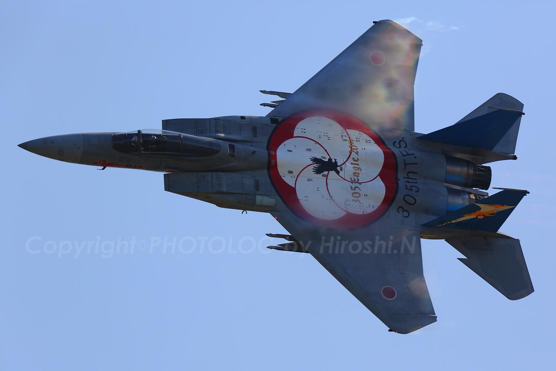 2012/10/16 Tue.  百里基地 航空祭事前訓練 JASDF Hyakuri Airbase <追加>_b0183406_22143576.jpg