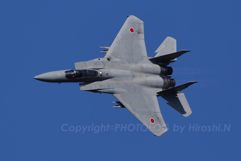 2012/10/16 Tue.  百里基地 航空祭事前訓練 JASDF Hyakuri Airbase <追加>_b0183406_22164730.jpg