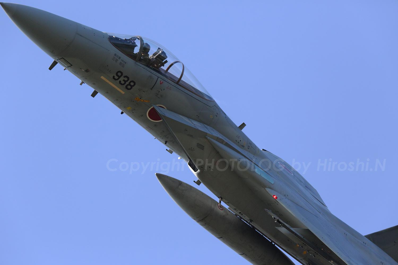 2012/10/16 Tue.  百里基地 航空祭事前訓練 JASDF Hyakuri Airbase <追加>_b0183406_22165435.jpg