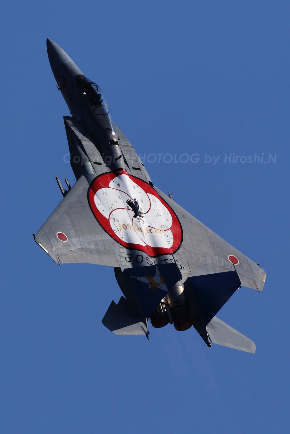 2012/10/16 Tue.  百里基地 航空祭事前訓練 JASDF Hyakuri Airbase <追加>_b0183406_2216554.jpg