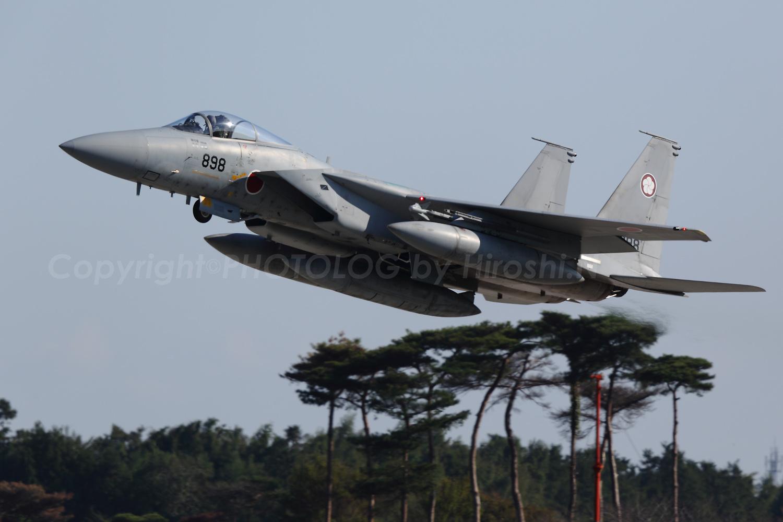 2012/10/16 Tue.  百里基地 航空祭事前訓練 JASDF Hyakuri Airbase <追加>_b0183406_22174957.jpg