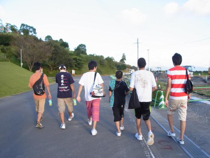 3年生夏合宿の写真(2)_d0116009_14105568.jpg