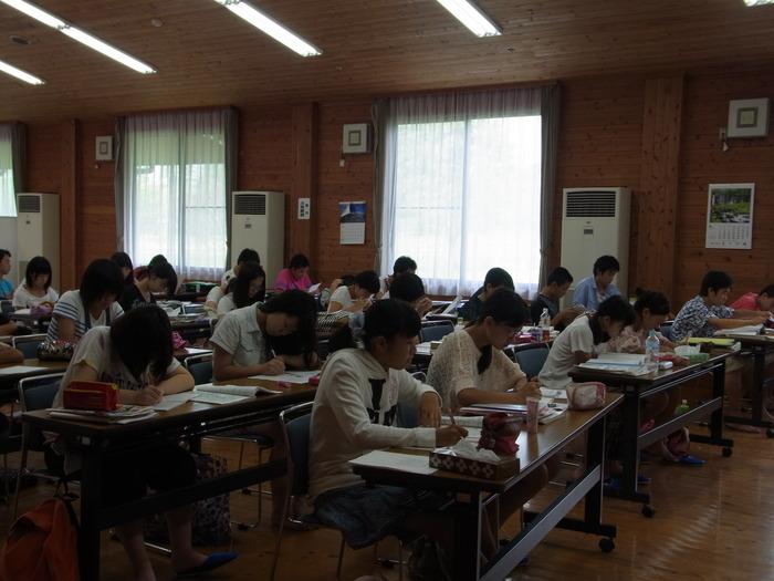 3年生夏合宿の写真(2)_d0116009_14113319.jpg