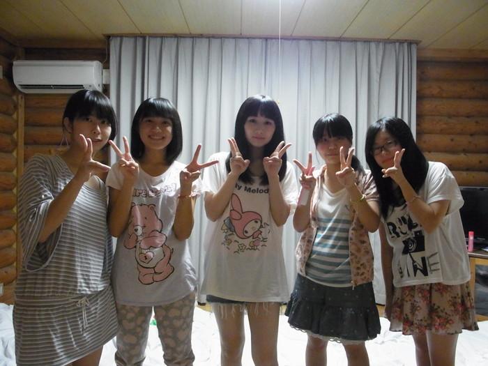 3年生夏合宿の写真(2)_d0116009_14152669.jpg