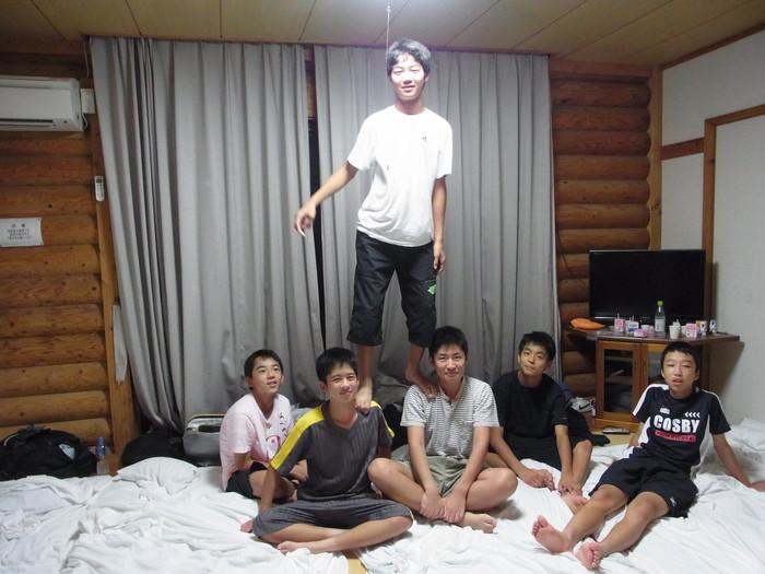 3年生夏合宿の写真(2)_d0116009_14173293.jpg