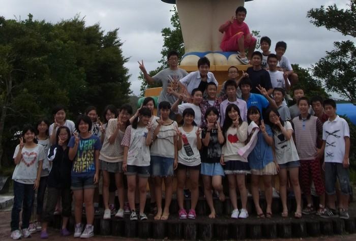 3年生夏合宿の写真(2)_d0116009_14225555.jpg
