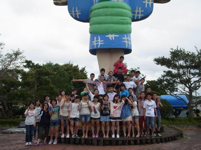 3年生夏合宿の写真(2)_d0116009_14234539.jpg