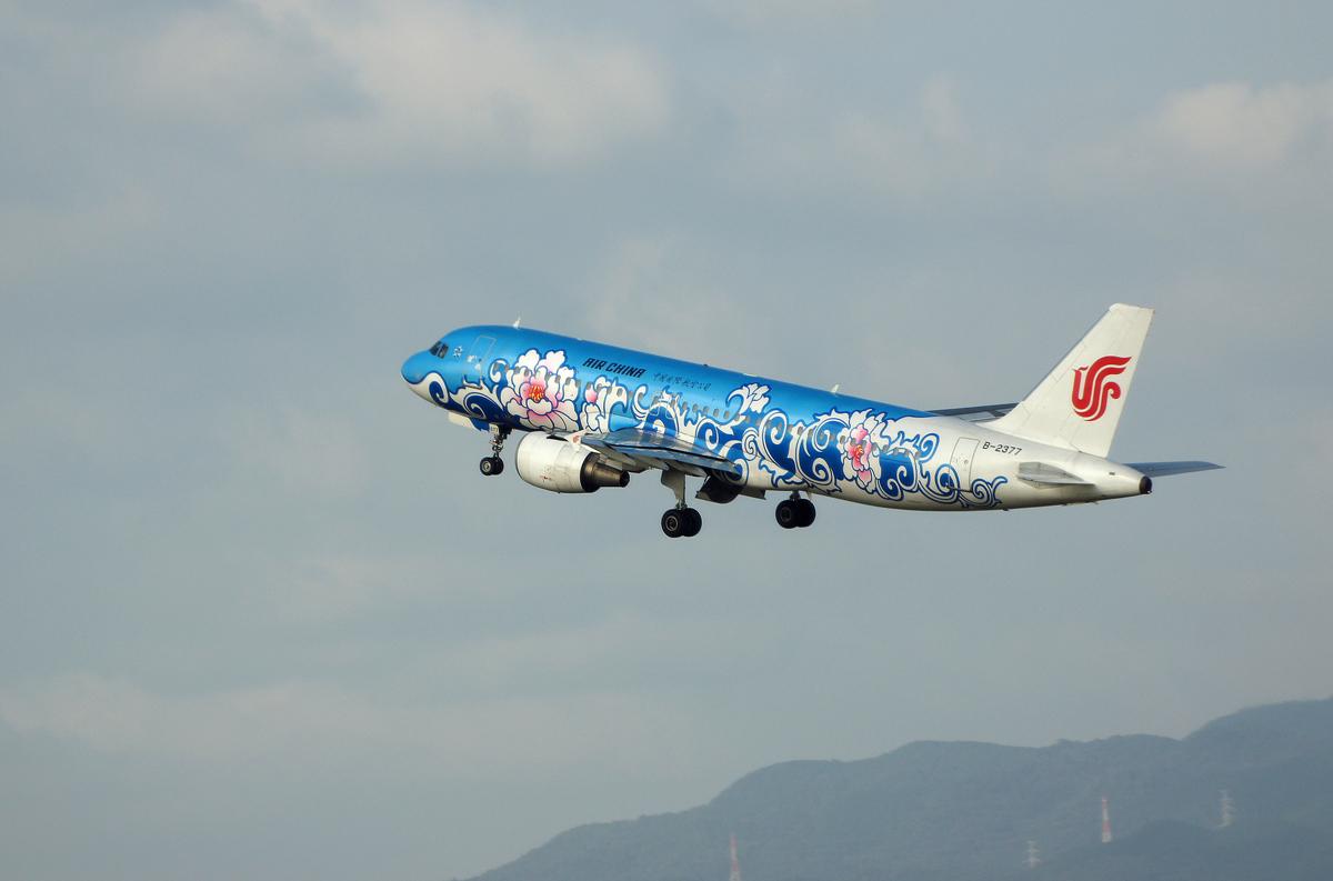 中国国際航空。_b0044115_8474962.jpg