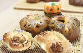 2012年10月ホシノ天然酵母パンのレッスンメニュー_b0133017_16174217.jpg