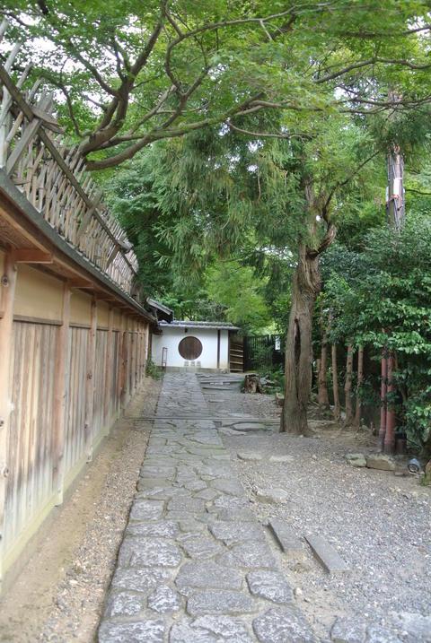 2012.10 京都 Vol.4 八坂の塔~八坂神社_e0219520_17142392.jpg