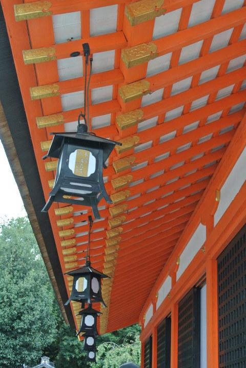 2012.10 京都 Vol.4 八坂の塔~八坂神社_e0219520_1725506.jpg