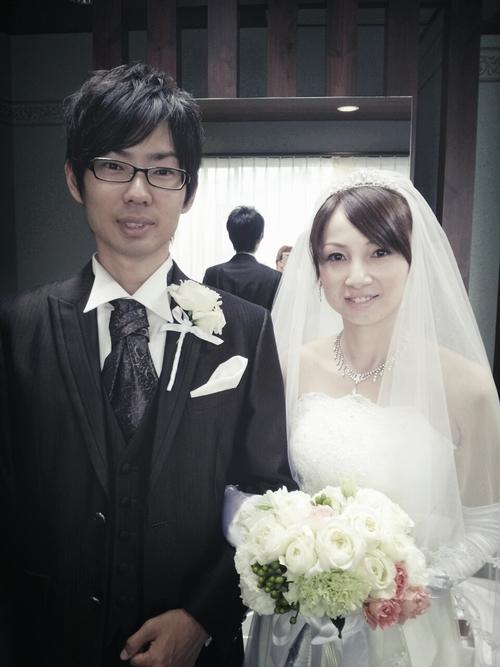 9月29日  ネストブライダル★_b0240634_21555227.jpg