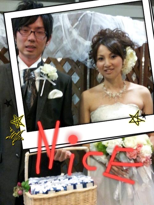 9月29日  ネストブライダル★_b0240634_228373.jpg