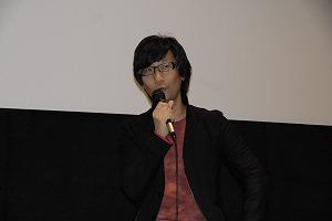 「メタルギアソリッド」シリーズの小島秀夫監督こんなに面白くてわくわくする映画はないと絶賛『アルゴ』_e0025035_102614100.jpg