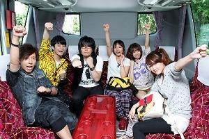 『アクセル★ワンだぁ!!』DVD 収録後インタビュー_e0025035_11314758.jpg