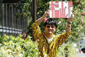 『アクセル★ワンだぁ!!』DVD 収録後インタビュー_e0025035_11315554.jpg