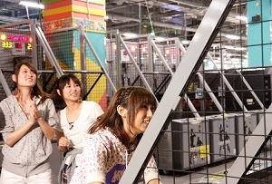『アクセル★ワンだぁ!!』DVD 収録後インタビュー_e0025035_11323684.jpg