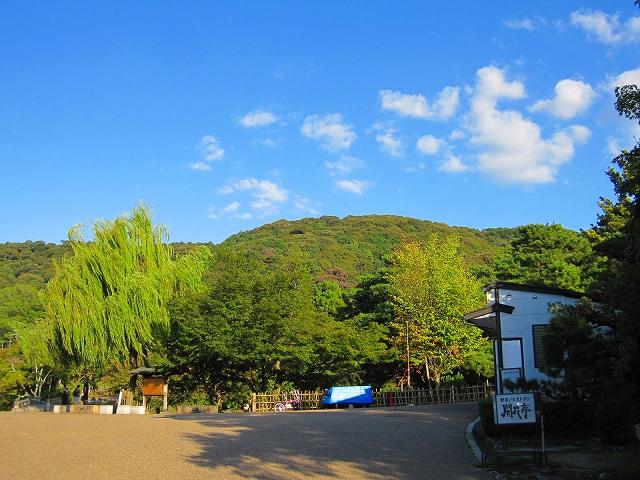 祇園・東山(花見小路・知恩院・円山公園)を散策9・27_e0237645_1713645.jpg