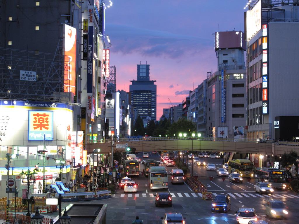 仙台市 ドコモビル : 杜の都の気...