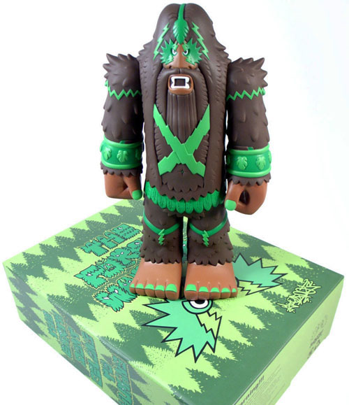 Forest Warlord OG Colorway by Bigfoot One_e0118156_20133657.jpg