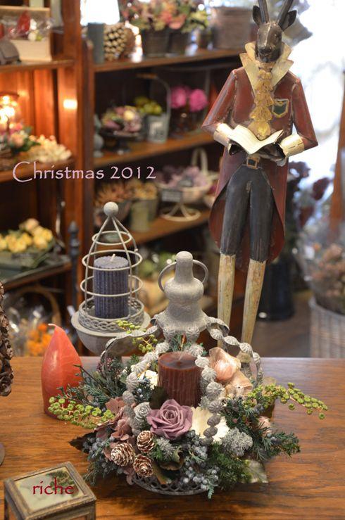 クリスマスレッスンについて☆_b0192257_14445683.jpg