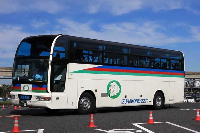 伊豆箱根バス_e0192662_2221272.jpg